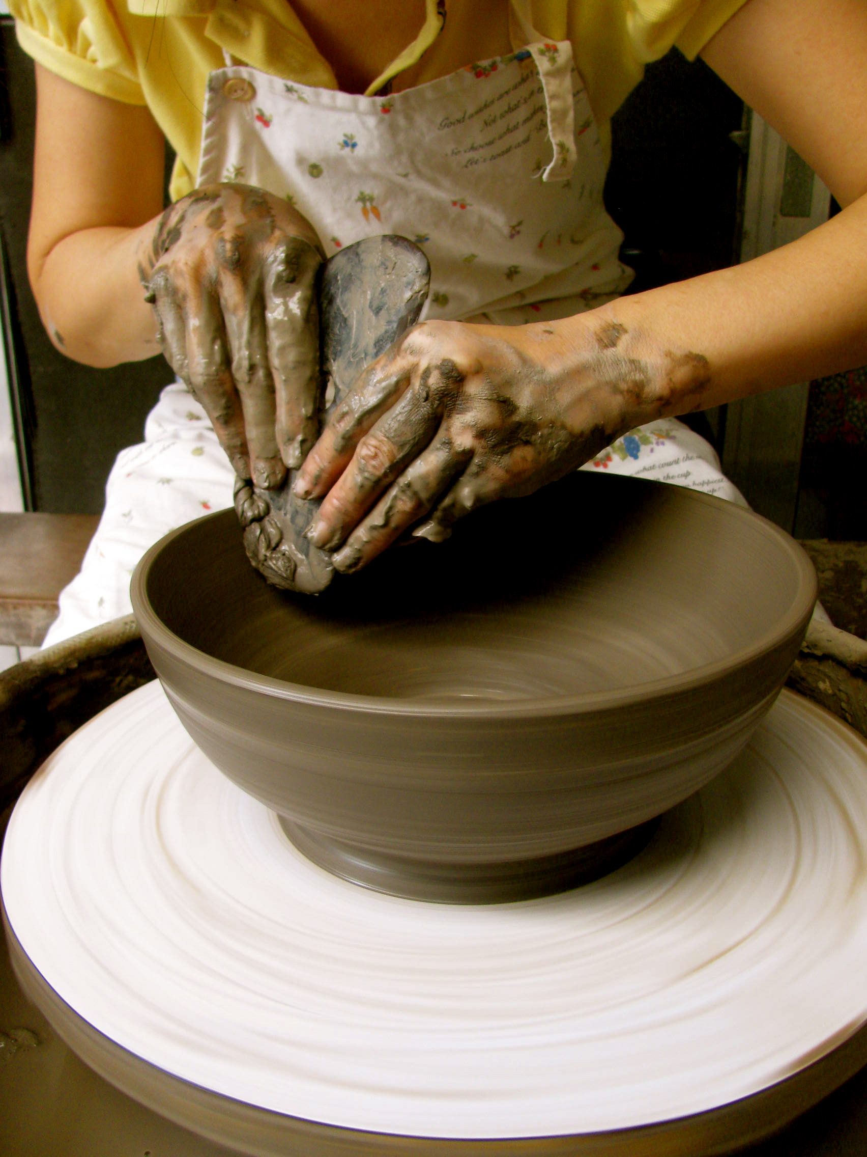 All Handmade At Clay Ave Pottery Studio  U2013 Create  Play